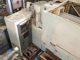 USED - Mazak - Strippit Turret Punch - picture0' - Click to enlarge