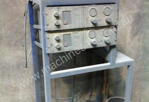 USED - Automatic Powder Coating System