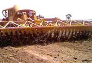 Homan 8m Cobra Root Raking Plough