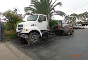 Ford 1998   LN8000 FOR SALE