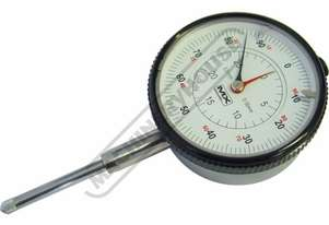 34-215 Dial Indicator - Precision 0-30mm Jewel Movement