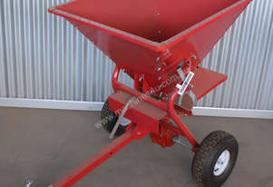 Fertilizer Spreader Tow behind ATV