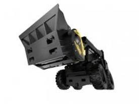 MB CRUSHER BUCKET - L140 - picture7' - Click to enlarge