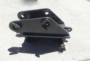 JAWS BUCKETS Quick hitch suits JCB3CX JAWS BUCKETS Quick hitch suits JCB3CX Quick Hitch Attachments