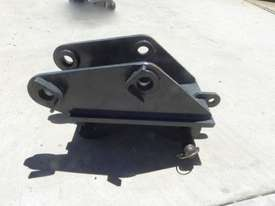 JAWS BUCKETS Quick hitch suits JCB3CX JAWS BUCKETS Quick hitch suits JCB3CX Quick Hitch Attachments - picture0' - Click to enlarge