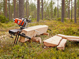 LOGOSOL Big Mill Basic - Chainsaw Mill - picture0' - Click to enlarge
