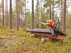 LOGOSOL Big Mill Basic - Chainsaw Mill - picture4' - Click to enlarge