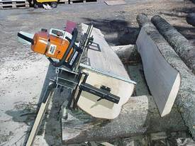 LOGOSOL Big Mill Basic - Chainsaw Mill - picture2' - Click to enlarge