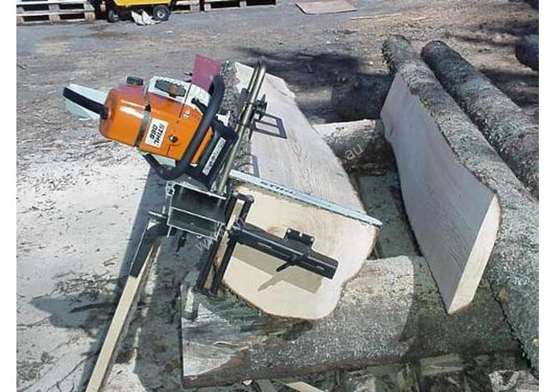 LOGOSOL Big Mill Basic - Chainsaw Mill