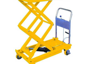 700kg Scissor Lift Table