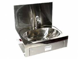 Stoddart Hands Free Wash Basin - picture0' - Click to enlarge