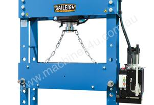 BAILEIGH USA - FIXED & SLIDING HEAD PRESSES