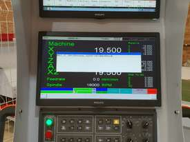 *NESTING WOODTRON 3618 RAPID AUTO LABELLING* RENT FOR LESS THAN $30 P/HOUR - picture1' - Click to enlarge