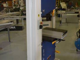 Heavy duty bandsaw 10-385 - picture5' - Click to enlarge