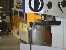 Heavy duty bandsaw 10-385 - picture7' - Click to enlarge