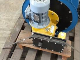 CAVOTEC SPRING DRIVE CABLE REEL REELER TYPE 10 #G