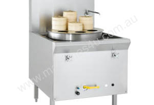 Luus Model YC-1 Yum Cha Steamer