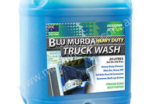 Koala TRUCK WASH 20 LITRE BLUE CT18
