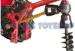 POST HOLE DIGGER CAT 2-3  3PL TO 90HP