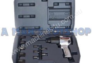 AIR IMPACT WRENCH KIT 1/2 DR 50MM ANVIL
