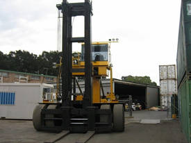 Omega 50C Container Forklift - picture0' - Click to enlarge