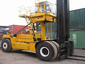 Omega 50C Container Forklift - picture1' - Click to enlarge