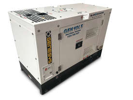 10 KVA Blue Diamond Generator 240V Kubota - picture12' - Click to enlarge