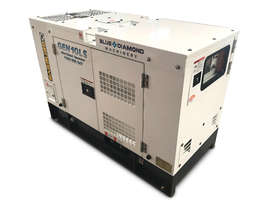 10 KVA Blue Diamond Generator 240V Kubota - picture13' - Click to enlarge