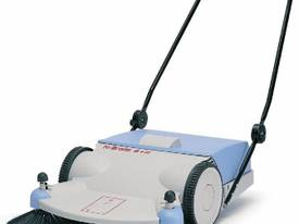 Kranzle 2+2 Sweeper - picture0' - Click to enlarge