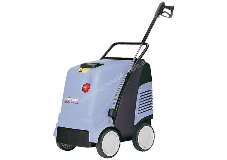 Kranzle CA11-130 Electric Hot Water 240v single phase Pressure Cleaner