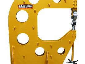 Baileigh USA Heavy Duty English Wheel - picture7' - Click to enlarge