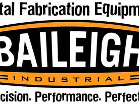 Baileigh USA Heavy Duty English Wheel - picture8' - Click to enlarge