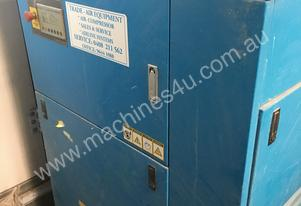 Dmc   SC22A screw compressor