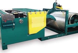 HVAC Auto Duct Line Model Compact Line III, 1600mm