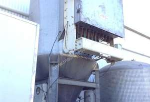 Dust Extractor Collector DCE Vokes