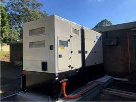 550kVA Silenced generator set with Perkins engine - picture1' - Click to enlarge
