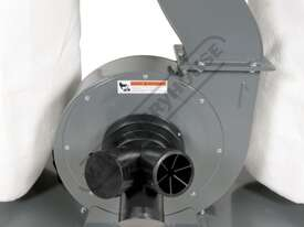 DC-90 Industrial Dust Collector 3200cfm - LPHV System - picture5' - Click to enlarge