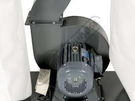 DC-90 Industrial Dust Collector 3200cfm - LPHV System - picture9' - Click to enlarge