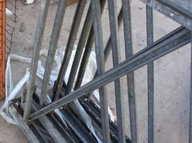 Spacerack shelving pallet racking - picture1' - Click to enlarge