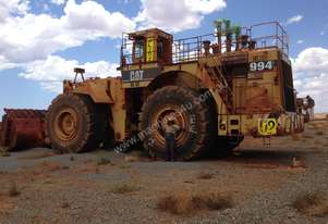 Caterpillar CAT 994 Wheel Loader