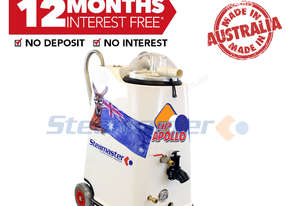 STEAMVAC Apollo Hp Basic Carpet Cleaning Machine