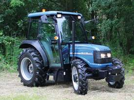 Solis 60 Tractor - picture0' - Click to enlarge