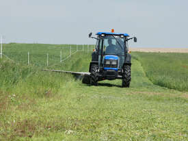 Solis 60 Tractor - picture1' - Click to enlarge
