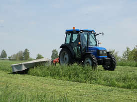 Solis 60 Tractor - picture2' - Click to enlarge