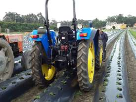 Solis 60 Tractor - picture3' - Click to enlarge