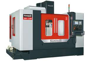 Sunmill CNC Vertical Machining Centre