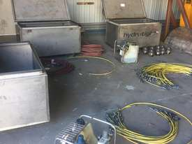 Hydratight Hydraulic Pumps and Bolt Tensioners - picture0' - Click to enlarge