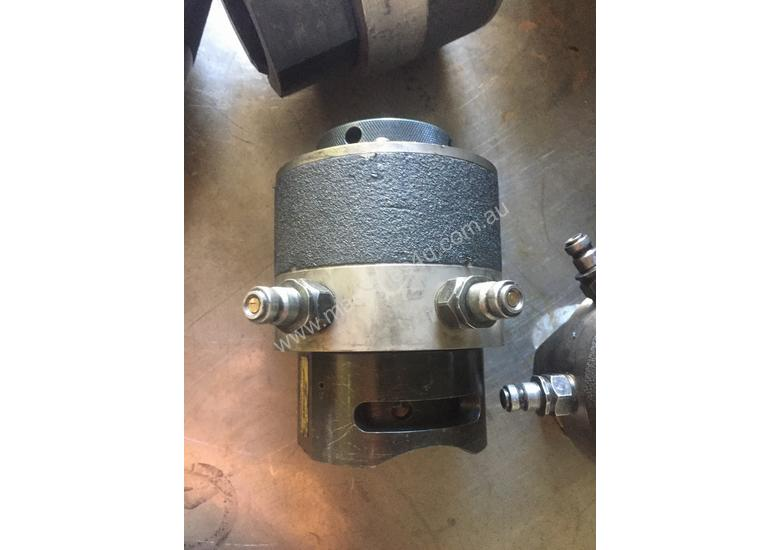 Hydratight Hydraulic Pumps and Bolt Tensioners