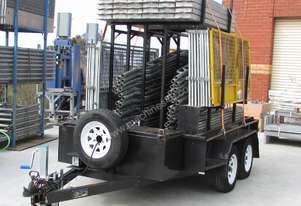 Scaffold Trailer Pack