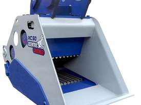 XCENTRIC 16T+ CRUSHER BUCKETS   RENT-TRY-BUY TODAY! - picture4' - Click to enlarge